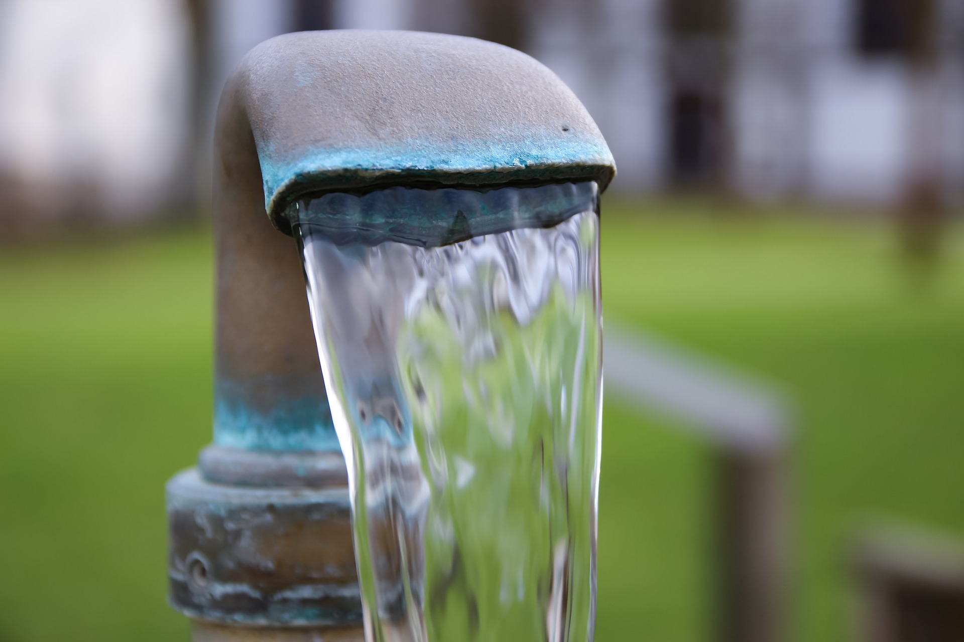 Ressourcenschutz: Wasser ist Leben - Nachhaltigkeit
