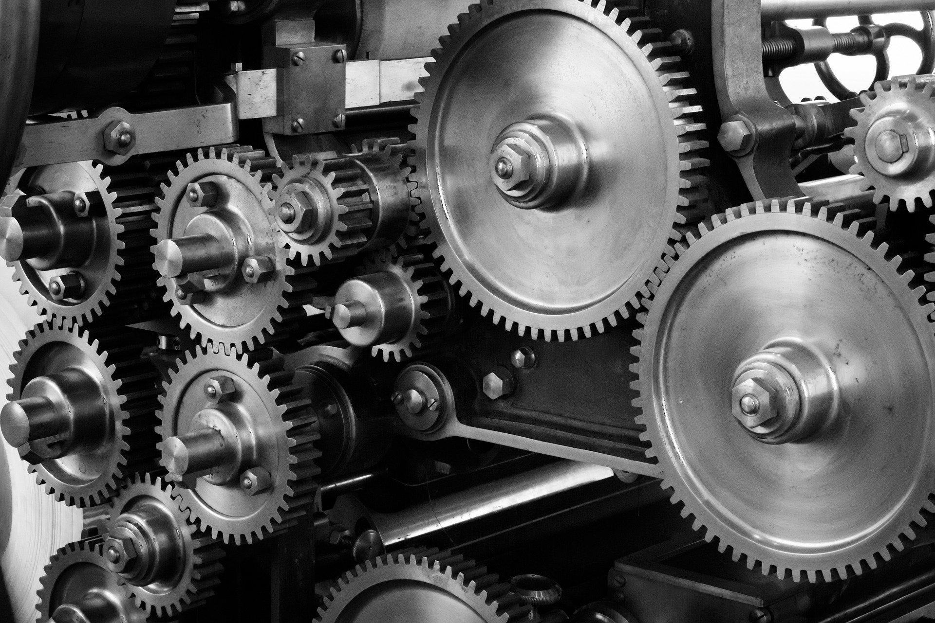 L'industrialisation comme élément constitutif de la mondialisation