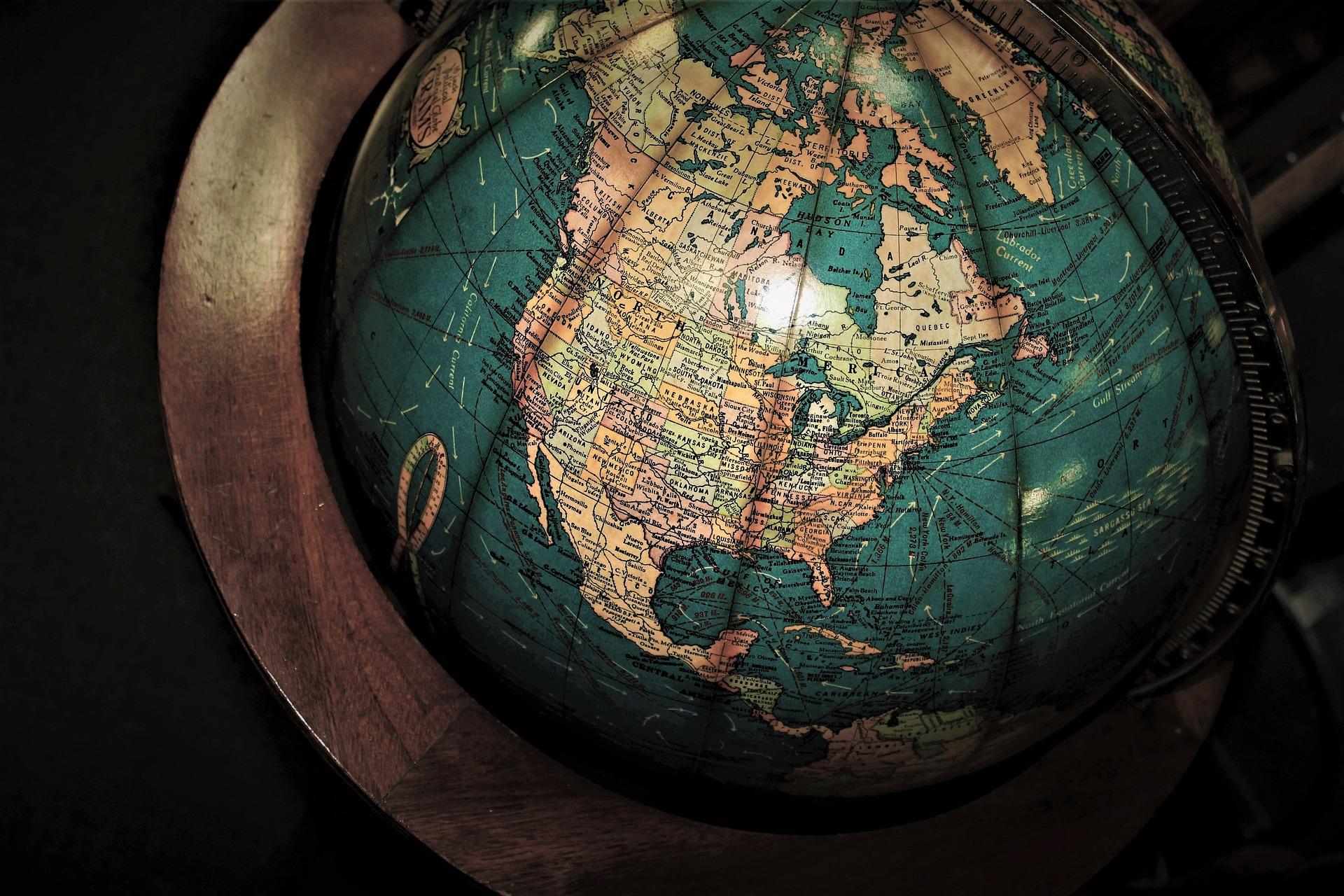 La Via della Seta come pioniere della globalizzazione e della rete