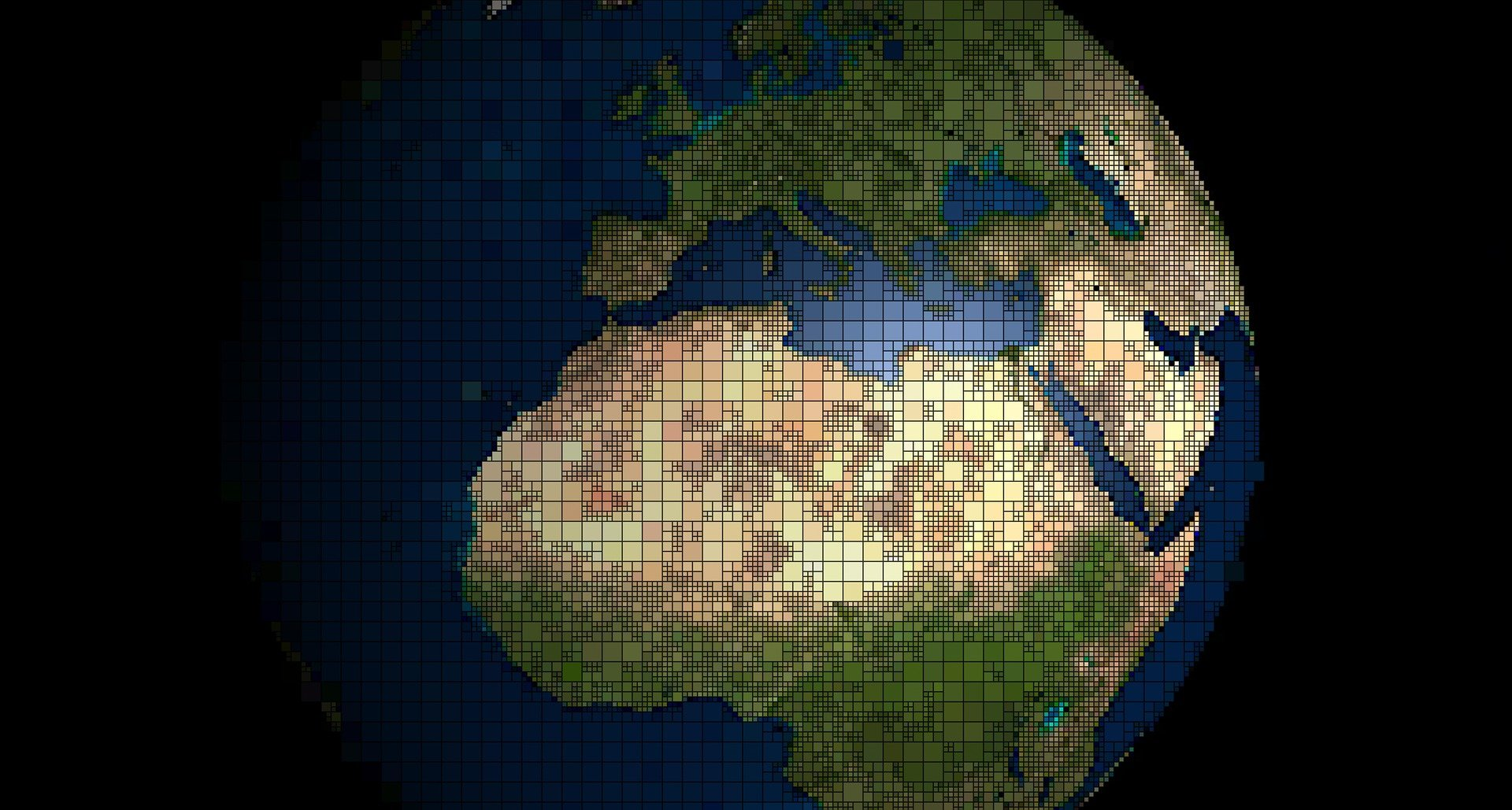 La route de la soie, pionnière de la mondialisation et des réseaux