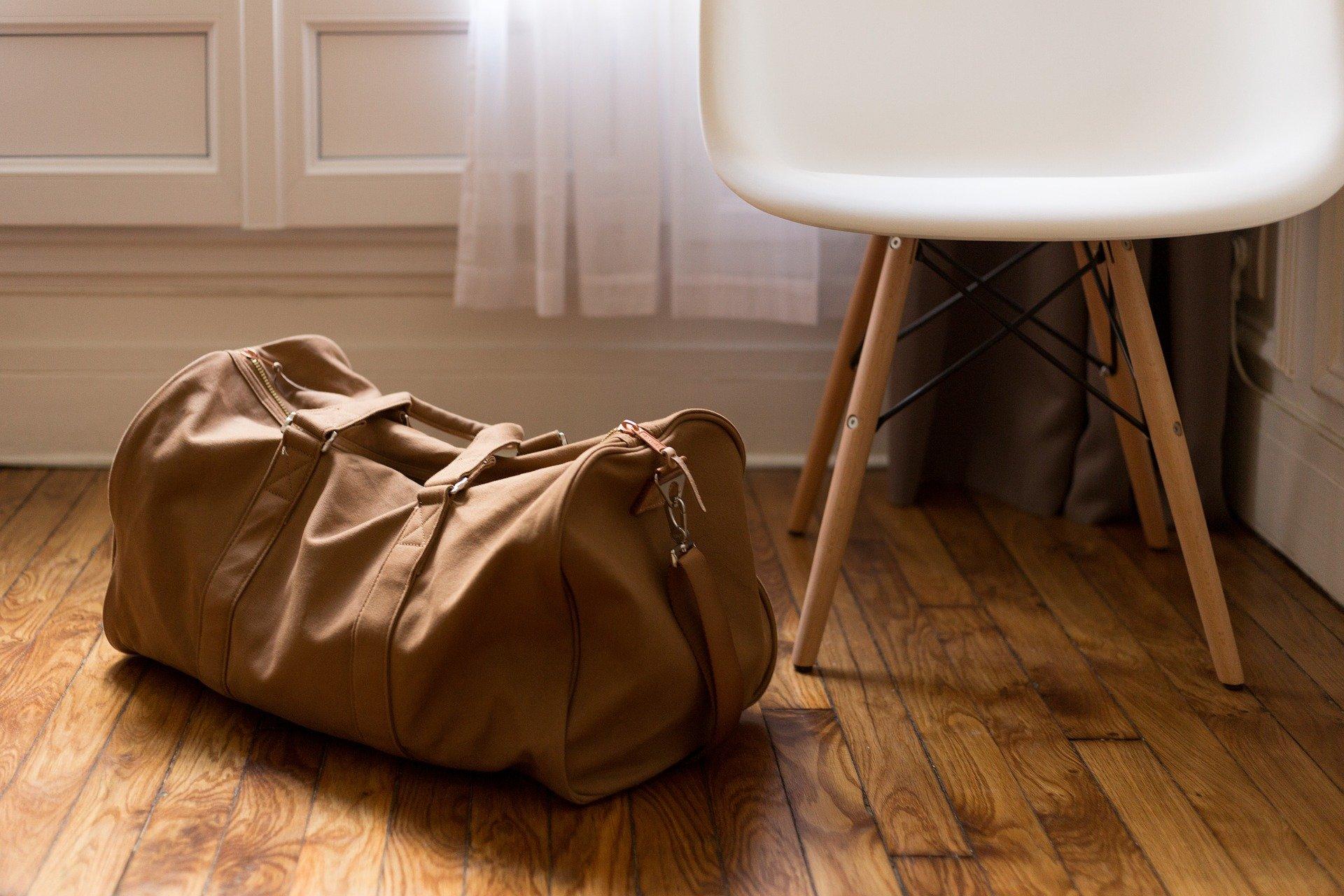 Berlin, Berlin - Sind Deine Koffer schon gepackt?