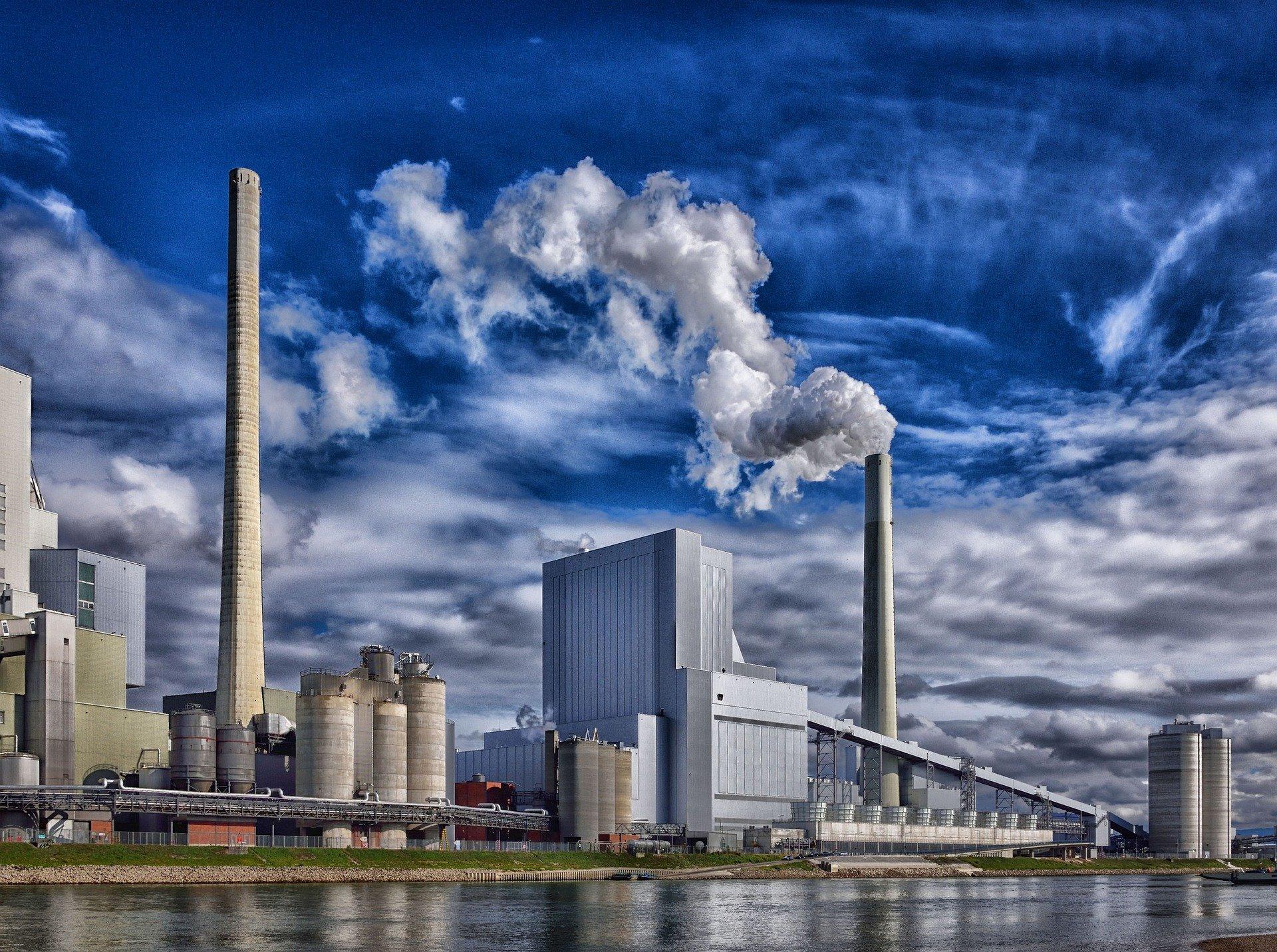 Industrialisierung als Baustein für die Globalisierung