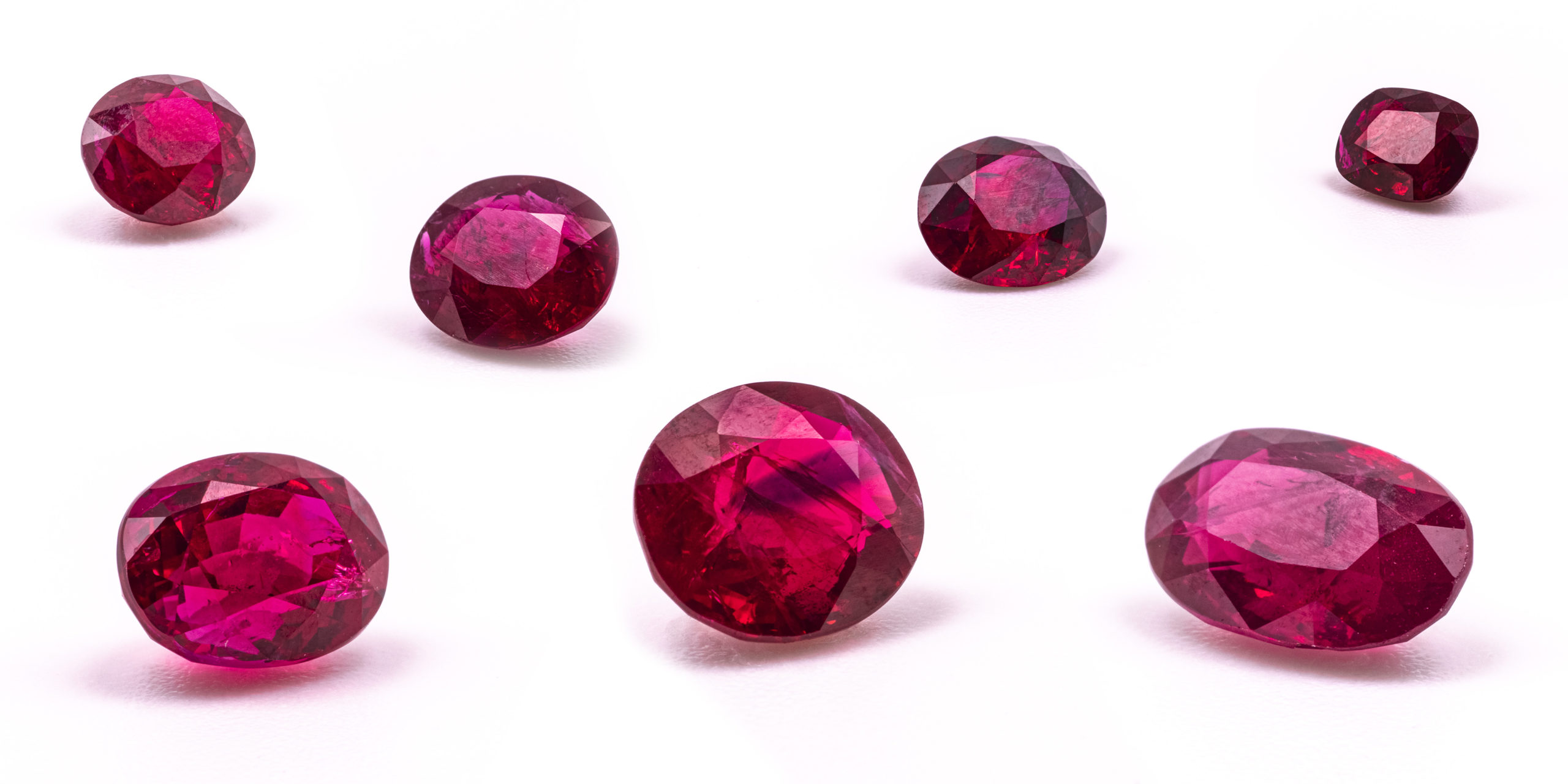 Forces of nature create gemstones