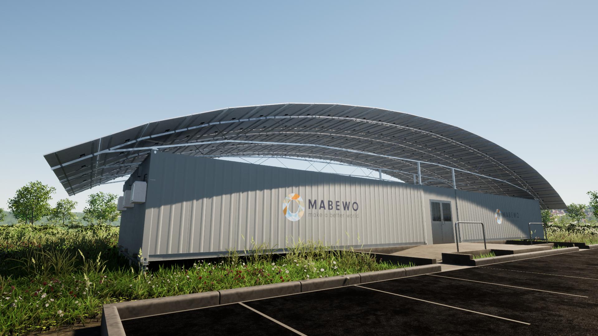 MABEWO BLUE PLANET: Entdeckerfahrt als Technologie Pionier
