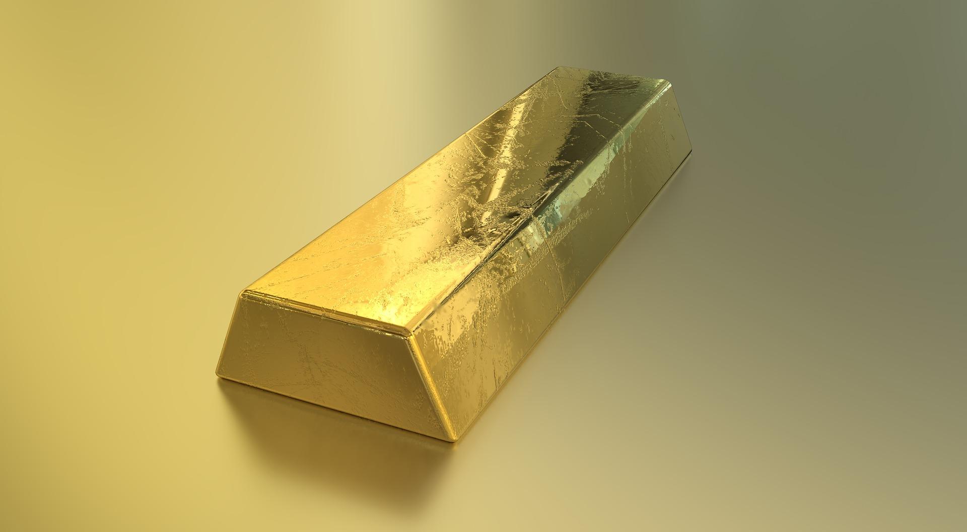 Ressourcenwende - nachhaltiger Goldabbau