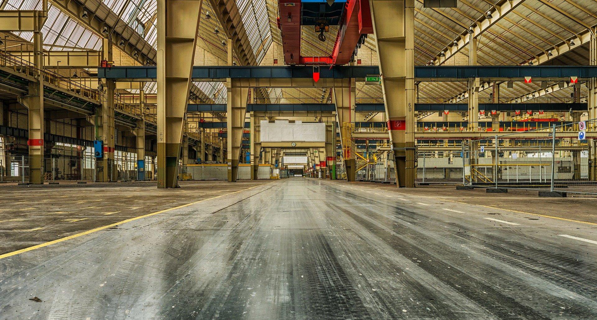 Germany - Poland: Economic growth for companies