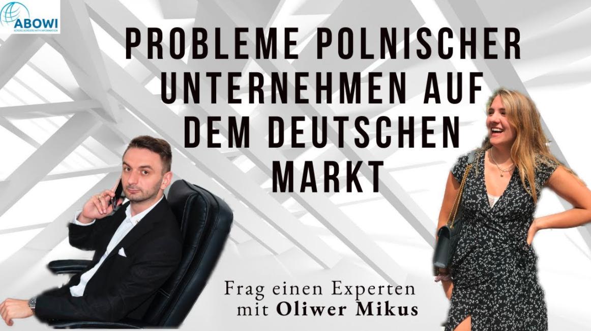 Herausforderungen für polnische Unternehmen in Deutschland