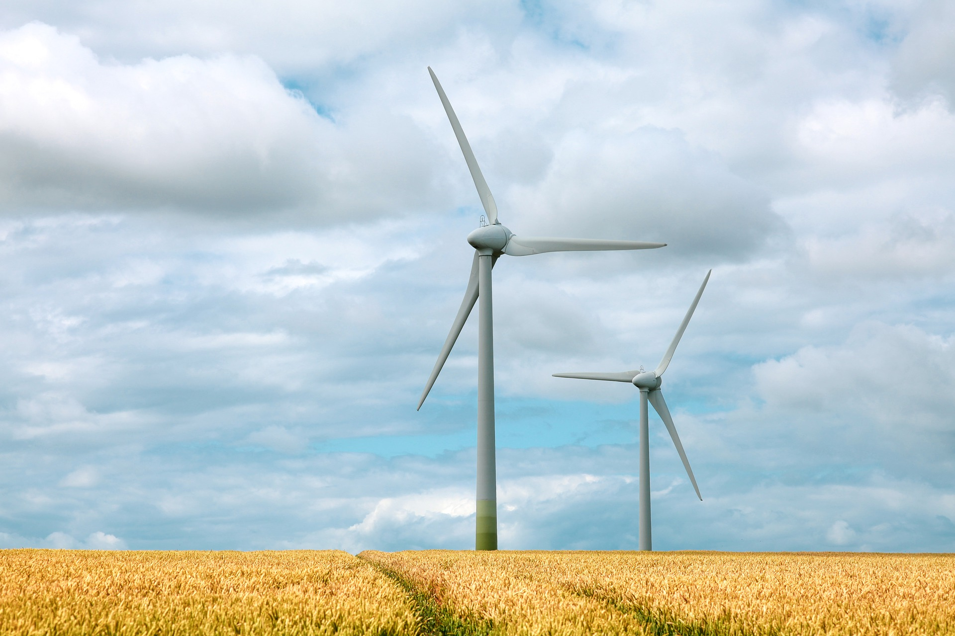 Headwind for the implementation of the European Green Deal