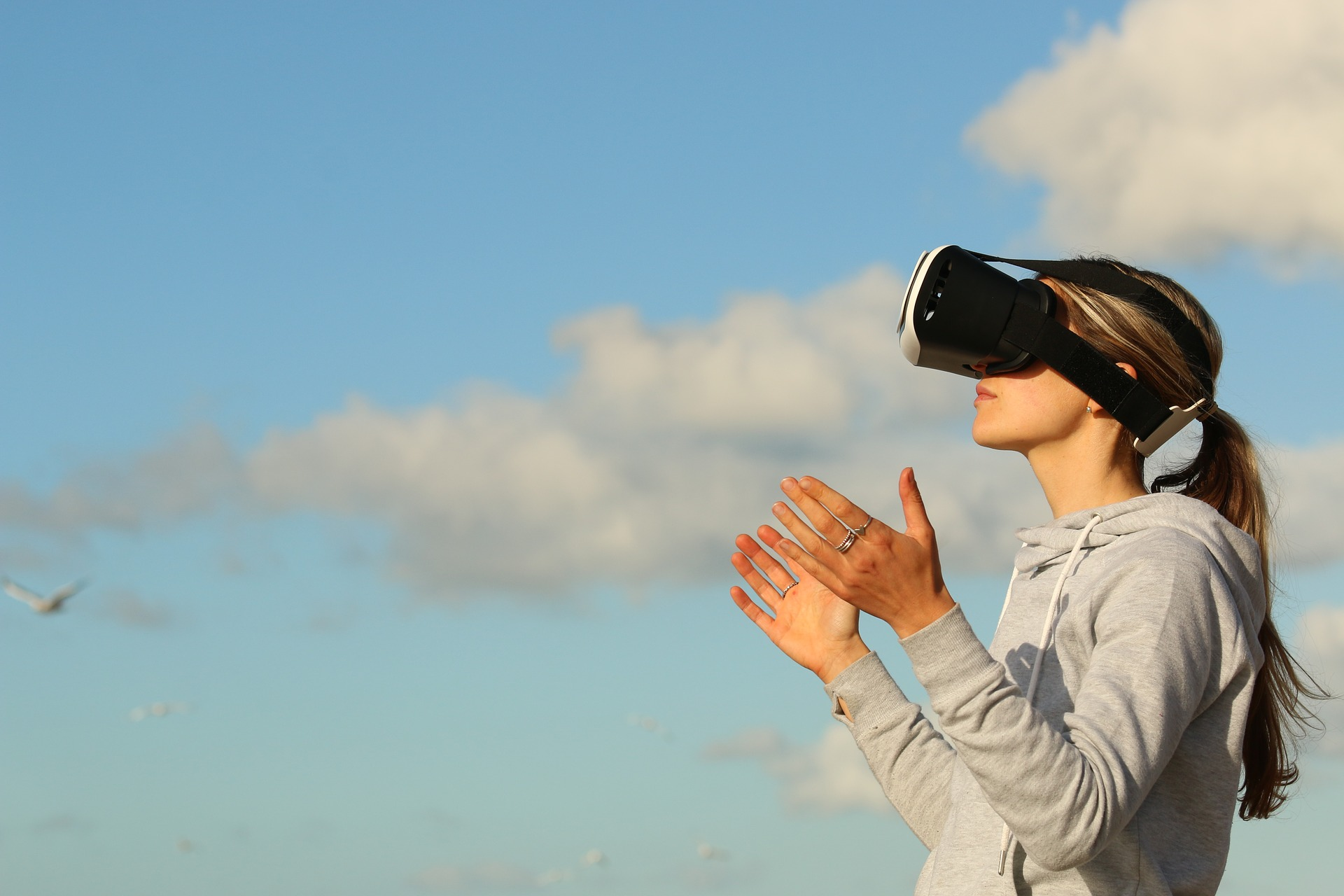 "Digitale Transformation: ""Virtual Reality"""